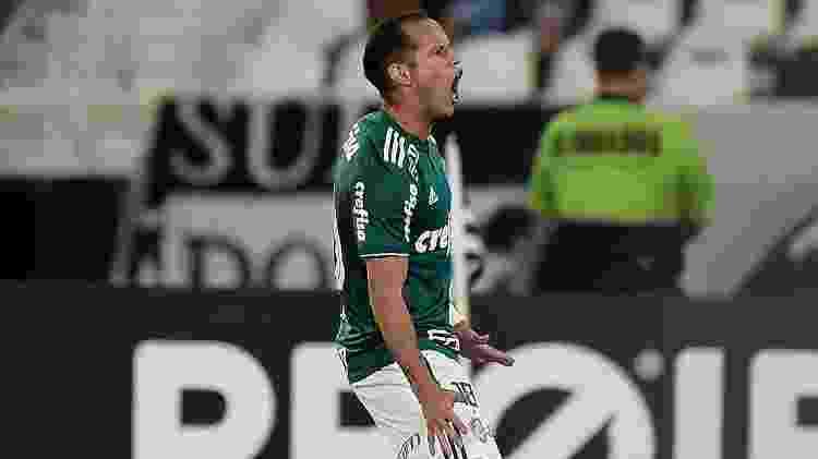 Guerra Palmeiras - Thiago Ribeiro/AGIF - Thiago Ribeiro/AGIF