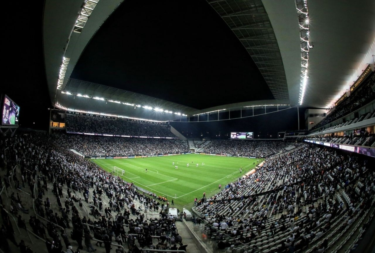 cbdfd7adbb Corinthians confirma amistoso com o Grêmio