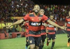 Golaços em três jogos marcam partidas de quarta no Brasileiro; veja gols - Williams Aguiar/Sport Club do Recife