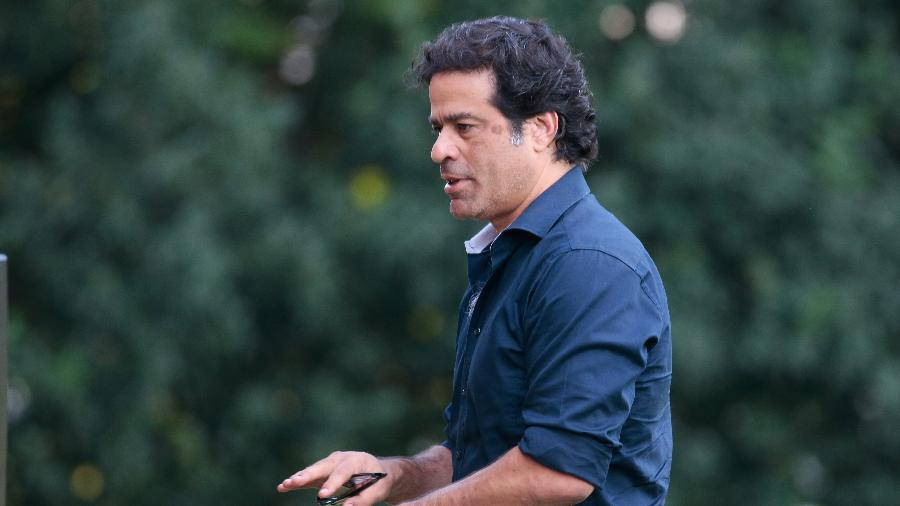 Raí é executivo de futebol do São Paulo - Marcello Zambrana/AGIF
