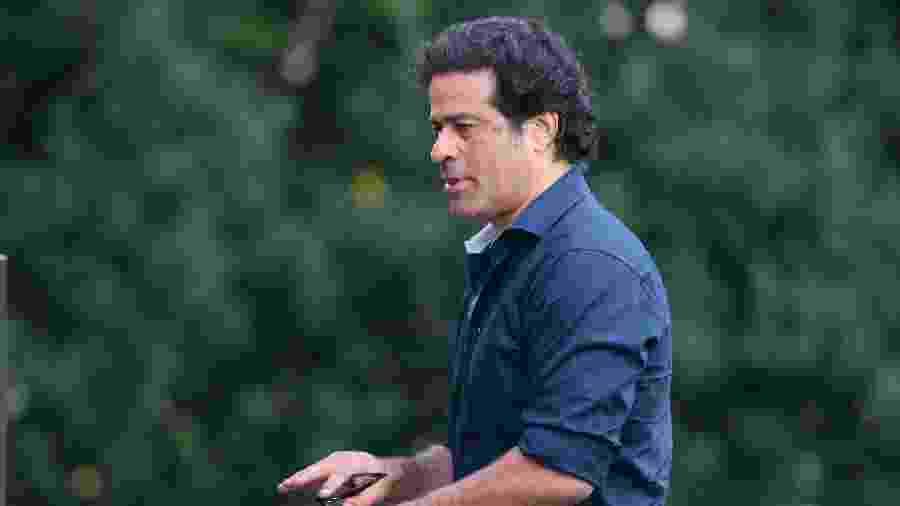 Raí é diretor-executivo de futebol do São Paulo - Marcello Zambrana/AGIF