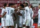 Liga das Nações: Com gol de Kanté, França bate Portugal fora de casa - Carlos Rodrigues/Getty Images