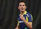 Hugo Calderano vibra com título inédito em Doha e primeira vez no Top 5
