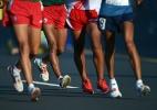 O dia de competições dos Jogos Pan-Americanos (26/07) - Hector Ratamal/AFP