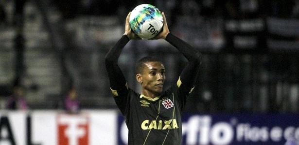 Madson é alvo preferencial do Grêmio para lateral direita e deve ser contratado