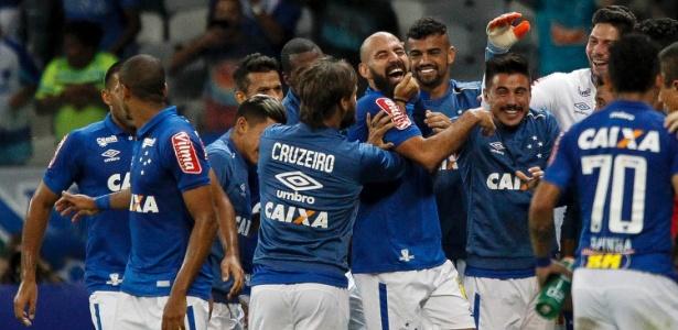 Cruzeiro precisa reencontrar o caminho das vitórias no Campeonato Brasileiro