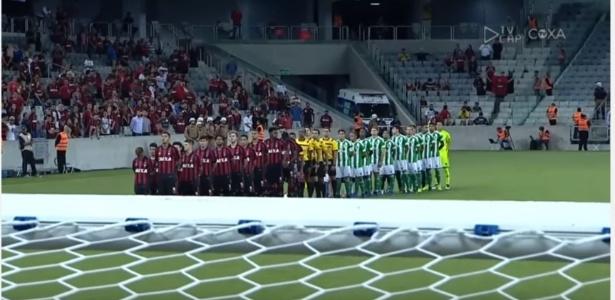 Em 2017, Atletiba passou na web: Coxa volta à telinha em 2018