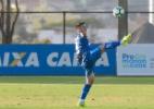 Como Robinho venceu calvário de lesões e virou peça-chave do Cruzeiro 2017 - © Washington Alves/Light Press/Cruzeiro