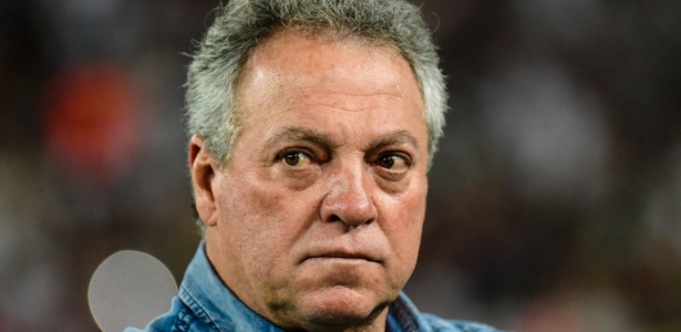 Abel Braga elogiou equipe após vitória magra e diz que time merecia placar mais elástico