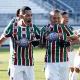 Fluminense acerta patrocínio master com empresa do ramo de cartões