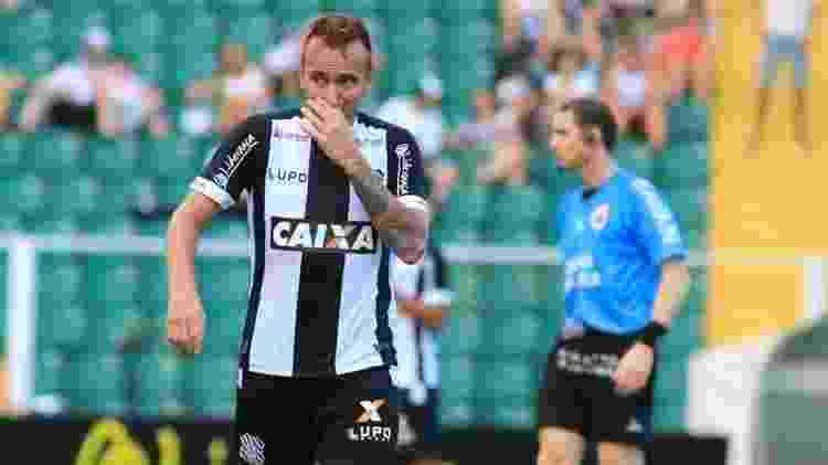 Twitter/Figueirense