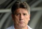 Renato dá bronca em repórter e diz que Grêmio
