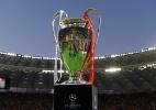Conheça a Superliga Europeia, que ameaça a Champions e se inspira na NFL - AFP PHOTO / LLUIS GENE