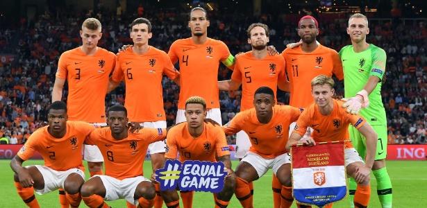 3c3210080ada9 Holanda pode rebaixar Alemanha e provar reconstrução após perder ...