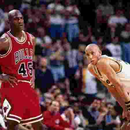 Michael Jordan2 - Divulgação