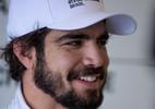 """Caio Castro se vê velho para Fórmula 1, mas admite: """"Todo piloto sonha"""" - Ryan Gomes"""