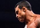 'Triller' negocia para remarcar Belfort vs De La Hoya para novembro