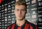 Atlético-PR confirma contratação de jovem atacante revelado pelo Botafogo - Instagram/Reprodução