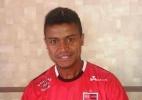 Adriano Gabiru pede dispensa de clube da segunda divisão do RS - Divulgação