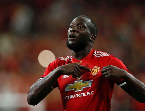 Lukaku e Manchester United já pediram para torcida parar de cantar a música