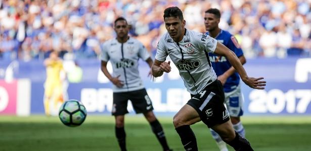 Balbuena tem proposta para renovar contrato com o Corinthians
