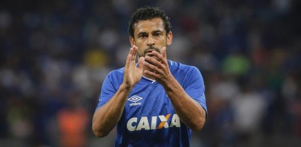Fred contrariou família para defender o Cruzeiro