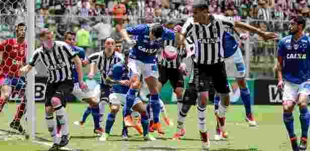 Cruzeiro no sábado e Atlético-MG no domingo. FMF define datas das ... 1d7ca449b5a30