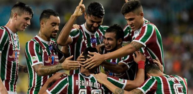 Fluminense tem elenco formado por apenas 29 jogadores até o momento