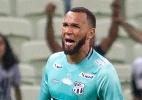 Santos acerta contratação de goleiro Everson por R$ 4 milhões - Stephan Eilert/AGIF