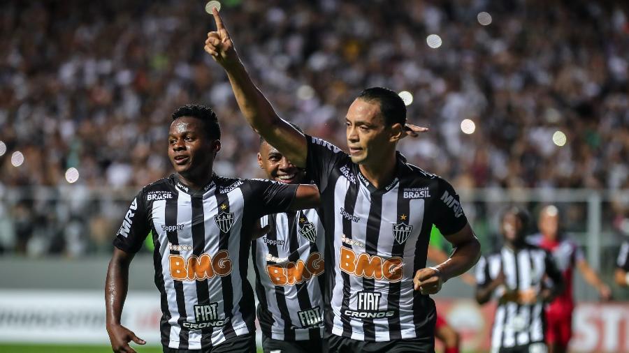 89450702b8 Bruno Cantini Divulgação Atlético-MG