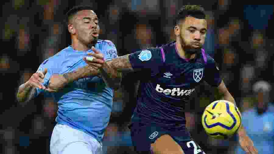 West Ham recebe o Manchester City pela sexta rodada do Inglês - Visionhaus/Visionhaus