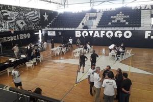Alexandre Araújo/UOL Esporte