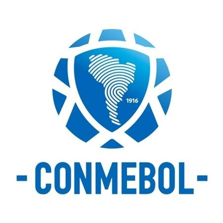 Logo da Conmebol - Reprodução