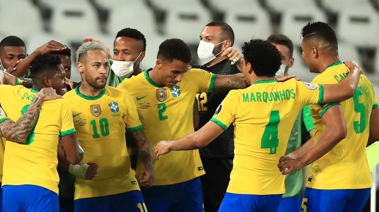 Brasil  - Buda Mendes/Getty Images - Buda Mendes/Getty Images