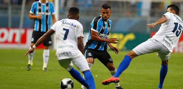 Grêmio perdeu 100% e São José-POA chegou ao quarto jogo sem levar gol no estadual