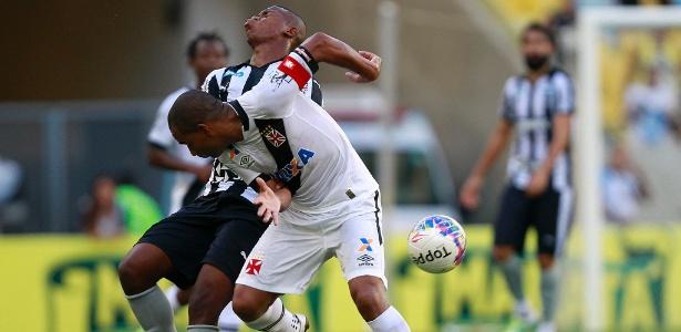 Rodrigo, de 35 anos, travou duelo particular com Ribamar, de 18, no primeiro jogo