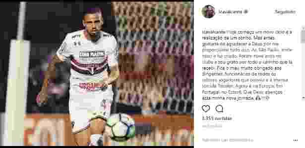 Lucão  - Reprodução/Instagram - Reprodução/Instagram