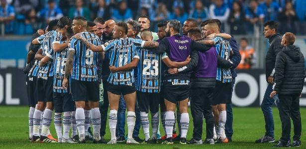 Grêmio acerta com jogador até 2020
