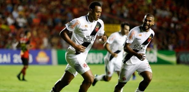 Carlos Gregório Jr/Vasco.com.br