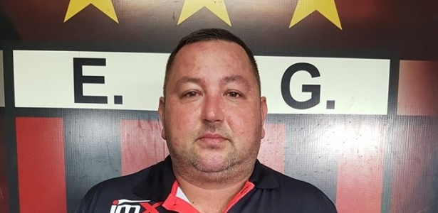 Divulgação/Esporte Clube Guarani