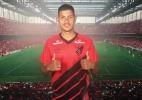 Athletico anuncia renovação com Bruno Guimarães, revelação em 2018 - Reprodução/Twitter/@athleticopr