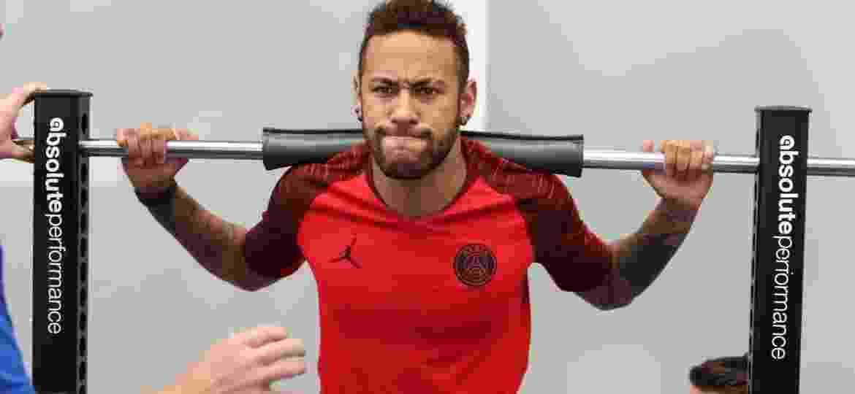 Neymar é o terceiro jogador mais bem pago do mundo, segundo ranking da France Football - Divulgação
