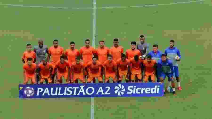 Sport Club Atibaia disputa a Série A-2 do Campeonato Paulista em 2020 - SC Atibaia/Divulgação