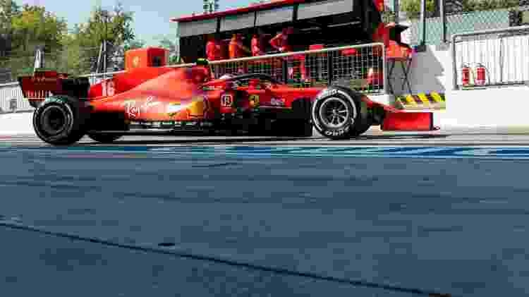 leclerc - Colombo Images/FIA Pool - Colombo Images/FIA Pool