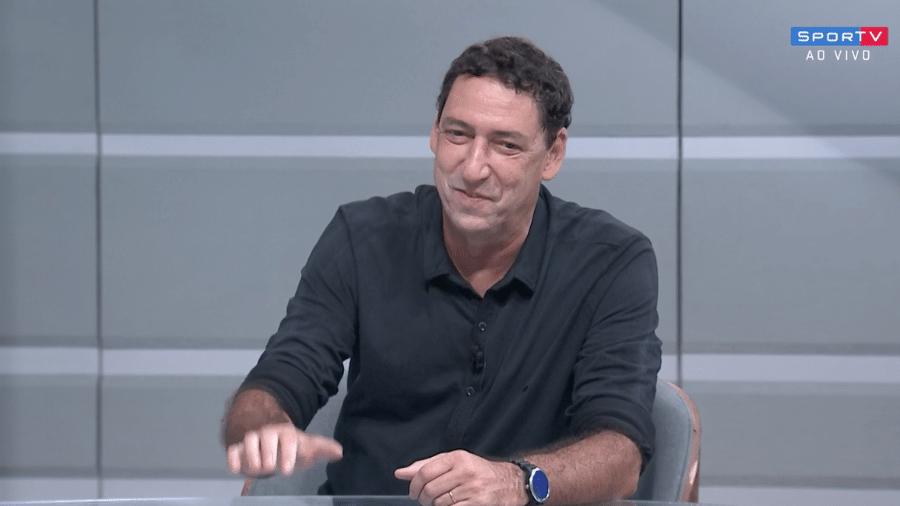 PVC critica atuação da Seleção e pede sequência a Gabigol: Capaz de decidir