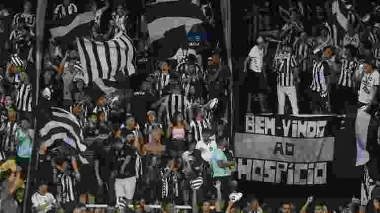 botafogo - Vitor Silva/Botafogo - Vitor Silva/Botafogo