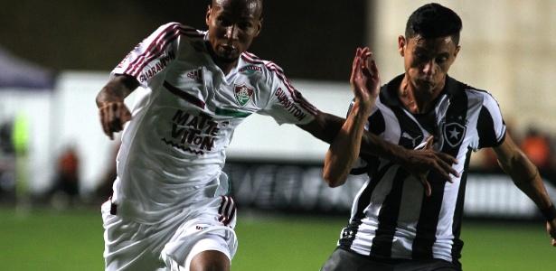 Fluminense e Botafogo buscam vaga na final - Nelson Perez / Site oficial do Fluminense