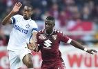 Joe Hart falha duas vezes, mas Inter de Milão só empata com Torino - Alessandro Di Marco/ANSA