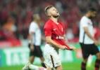 Gol, desabafo e negociação encerrada: o renascimento de Sasha no Inter