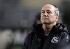 Foco no Barcelona e time 'encorpado': os planos do Santos até a decisão